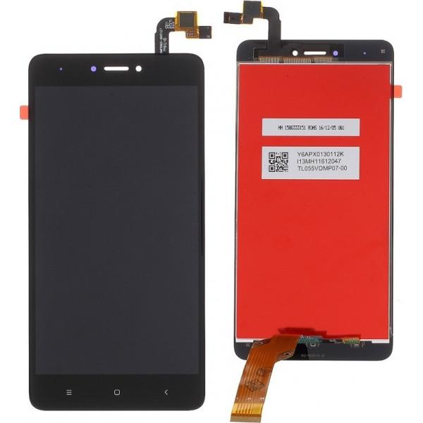 Οθόνη & Μηχανισμός Αφής για Xiaomi Redmi 4X