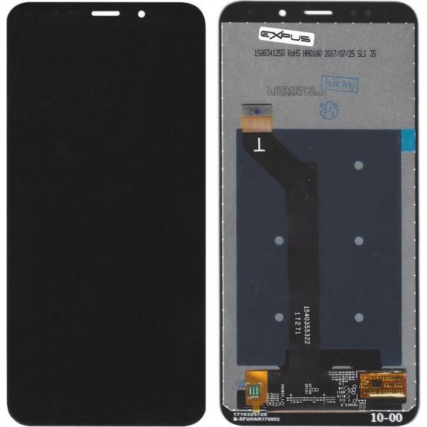 Οθόνη LCD & Mηχανισμός αφής για Xiaomi Redmi 5 Plus