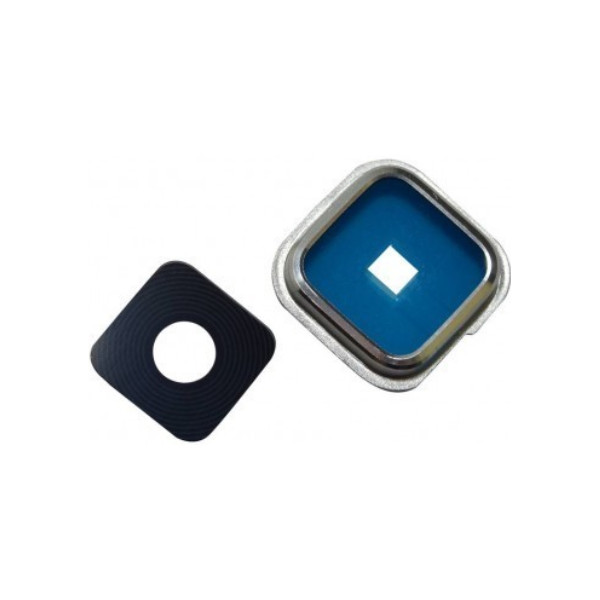 Camera Lense with frame for Samsung Galaxy G900 S5