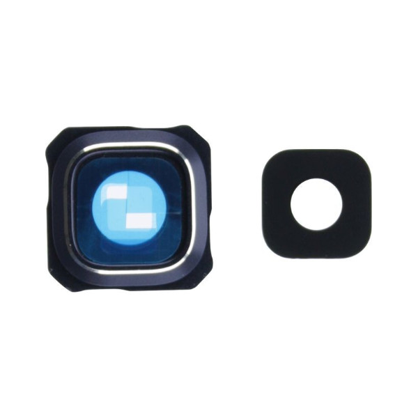 Camera Lense with frame for Samsung Galaxy G928 S6 EDGE Plus
