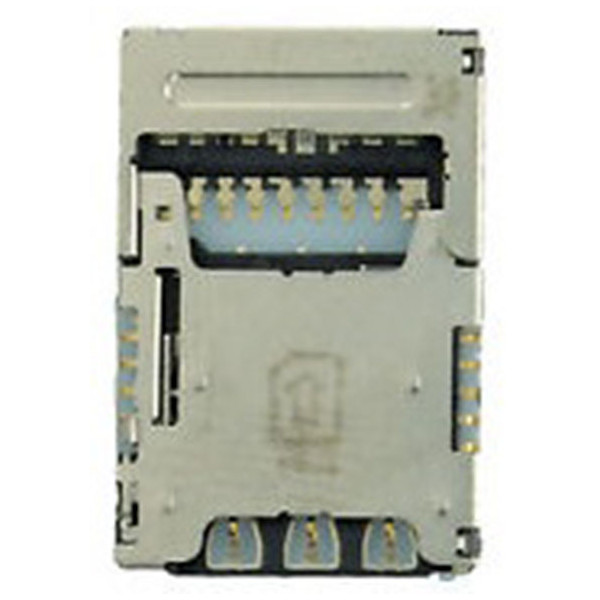 SIM-MEMORY Reader For LG K10 (2017) M250N Original