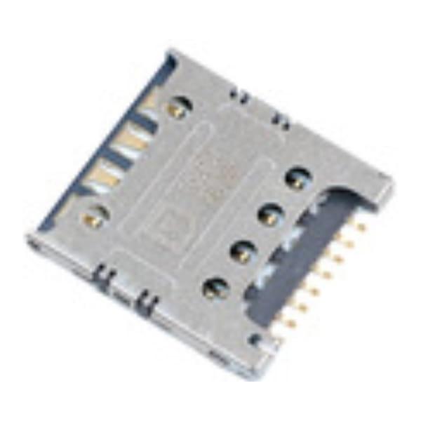 Υποδοχή Κάρτα Sim Για LG G3 MINI D722 Original