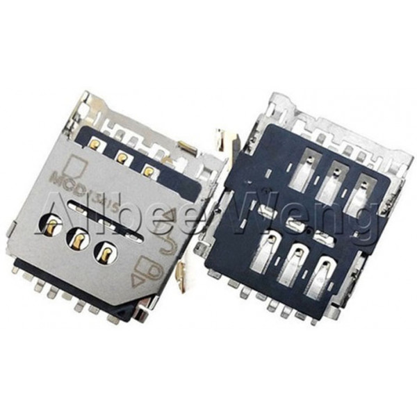 SIM CARD Reader For Huawei Ascend G6 Original