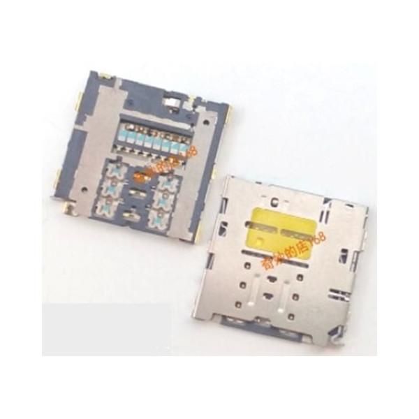 Υποδοχή Κάρτα Sim-Memory Για SAMSUNG E5,E5000,E7,E7000 Original