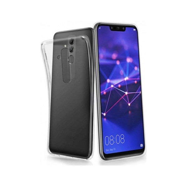 Ultra Slim S-Case 0,3MM Για Huawei Mate 20 Lite