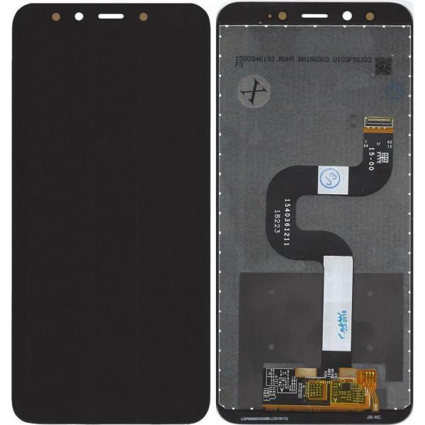 Οθόνη LCD &Mηχανισμός αφής για Xiaomi MI A2/MI6X