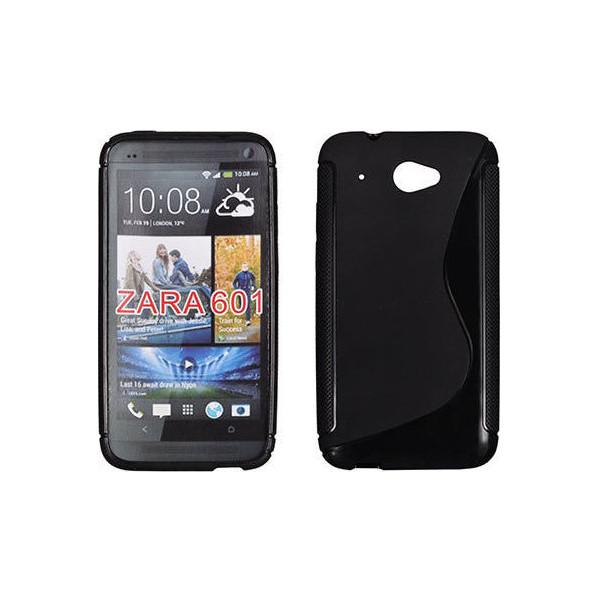 S-Case Για HTC Desire 601