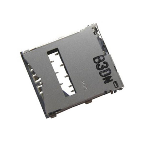 Υποδοχή Κάρτα Sim Για Sony Xperia Z C6603 L36H Original