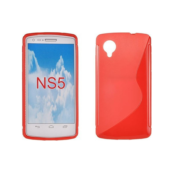 S-Case Για LG D821 Nexus 5