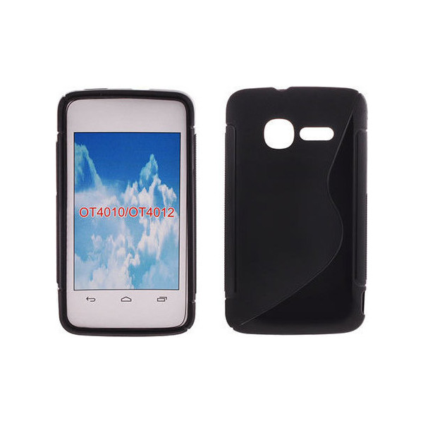S-Case for Alcatel 4012 One Touch T'Pop