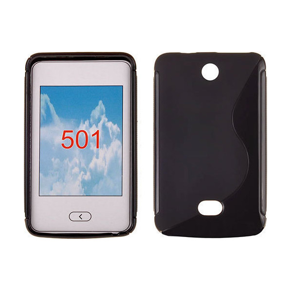 S-Case for Nokia Asha 501