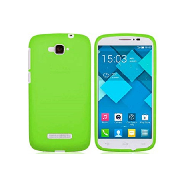 S-Case Για Alcatel OT-7041D One Touch Pop C7