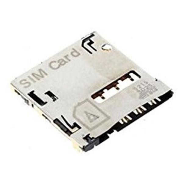 Αναγνώστης Κάρτας SIM Για Samsung I9300 Galaxy S3 Original