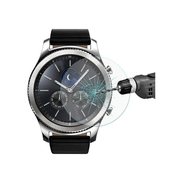 Tempered Glass 0.33 για Smartwatch Samsung Gear S3