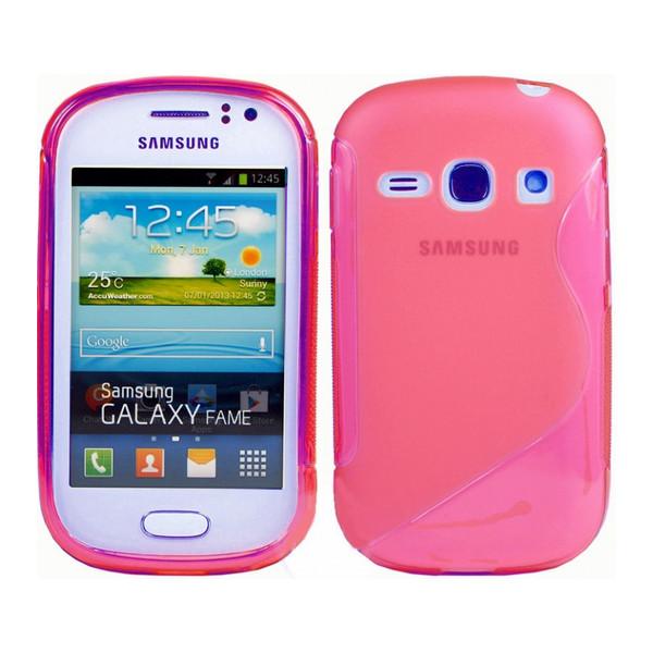 S-Case Για Samsung S6810 Galaxy Fame