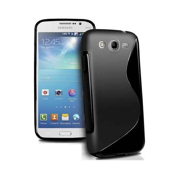 S-Case for Samsung I9150 Galaxy Mega 5.8