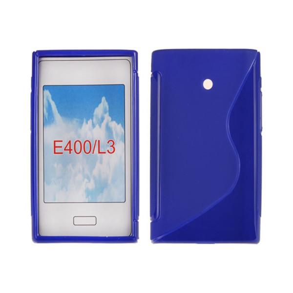 S-Case Για LG E400 - E405 Optimus L3