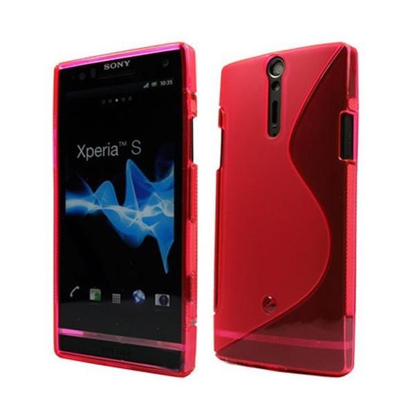 S-Case Για Sony LT26i Xperia S
