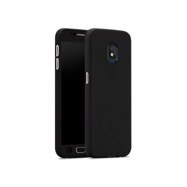 360 Full Body Θήκη + Τζαμακι για το Samsung J730 J7 (2017)