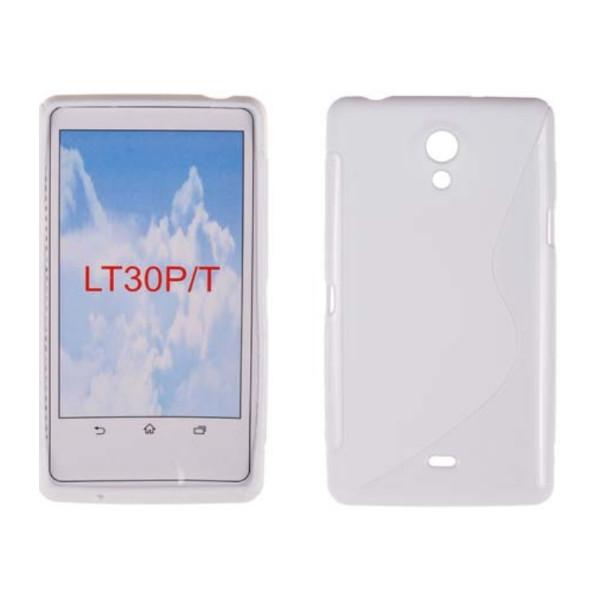 S-Case Για Sony LT30P Xperia T