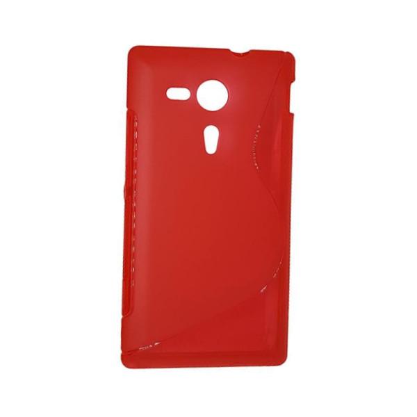 S-Case Για Sony C5303 Xperia SP M35H