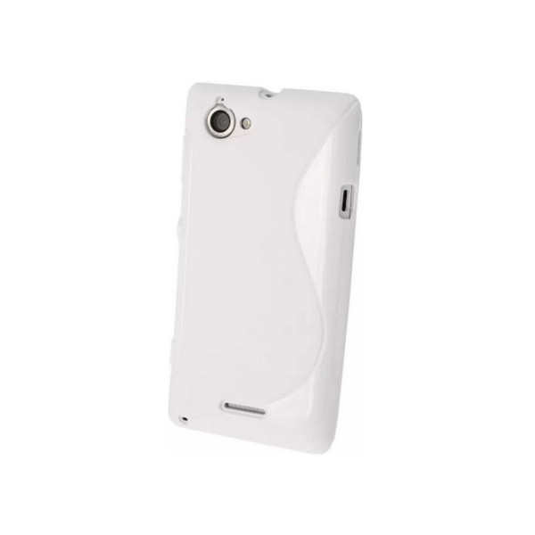 S-Case Για Sony C2105 Xperia L (S36H)