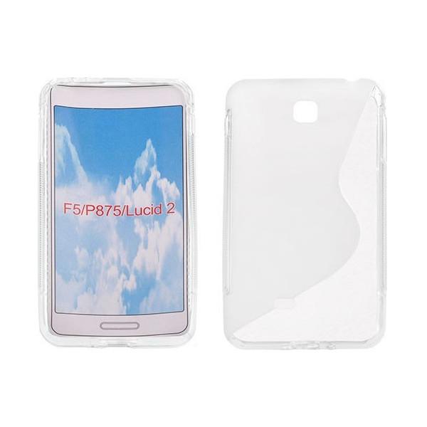 S-Case Για LG P875 Optimus F5