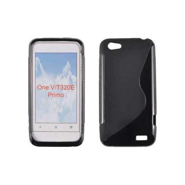 S-Case Για HTC One V/T320E