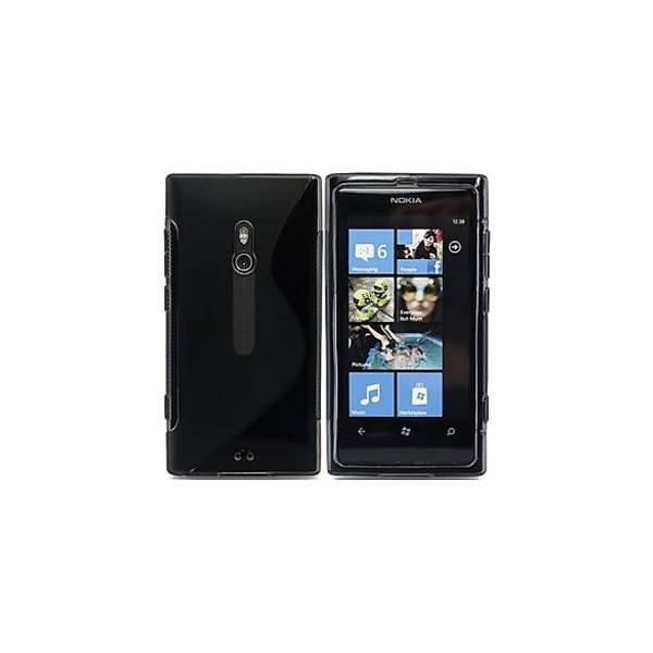 S-Case Για Nokia Lumia 800