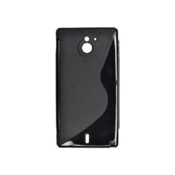 S-Case Για Sony MT27i Xperia Sola