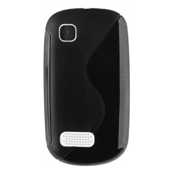 S-Case Για Nokia Asha 200/201