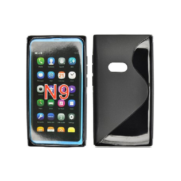 S-Case for Nokia N9