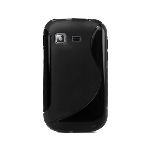 S-Case Για Samsung S5300 Galaxy Pocket