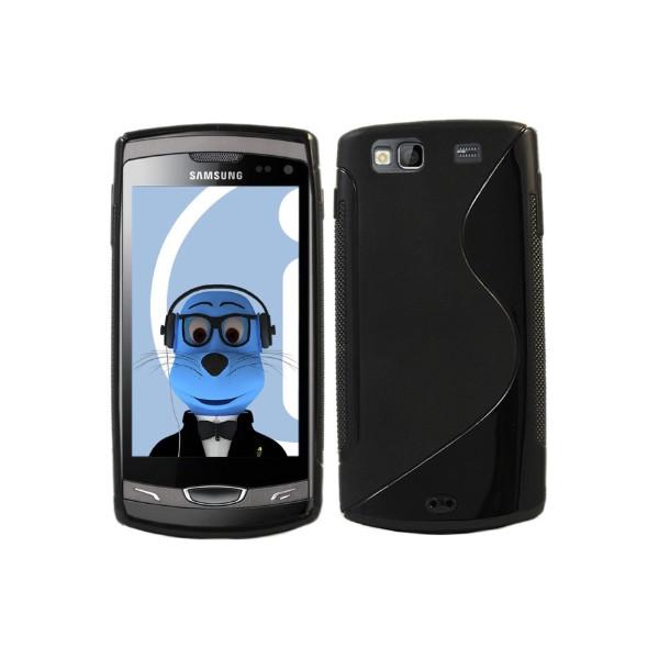 S-Case Για Samsung S8600 Wave 3