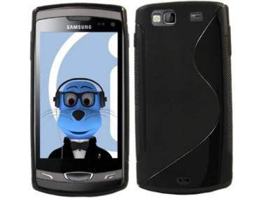 S-Case for Samsung S8600 Wave 3