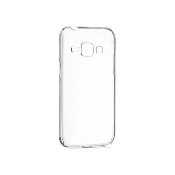 Ultra Slim S-Case 0,3MM Για Samsung I8260 Galaxy Core