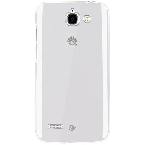 Ultra Slim S-Case 0,3MM Για Huawei Ascent G730