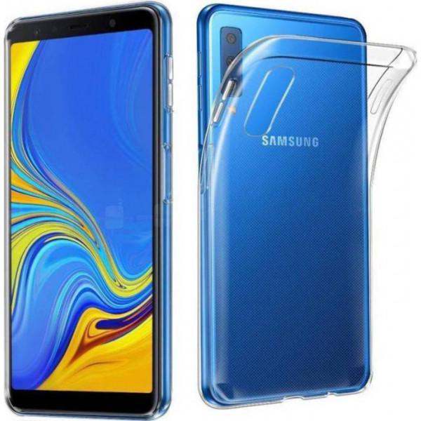 Ultra Slim S-Case 0,3MM για Samsung Galaxy A50
