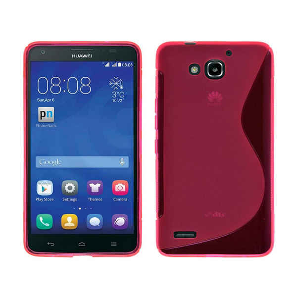 S-Case For Huawei Ascend G750/Honor 3X