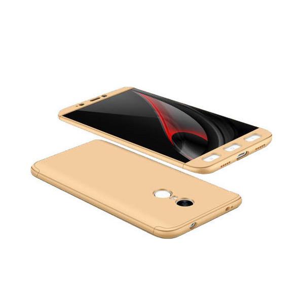 360 Full Body Θήκη + Τζαμακι για το Xiaomi Redmi Note 4
