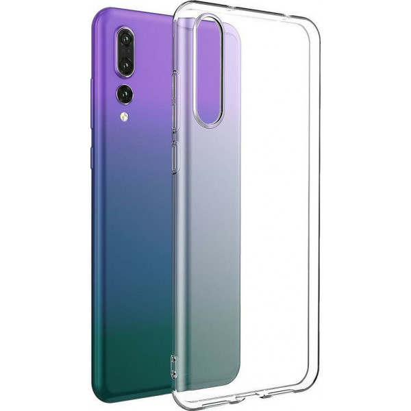 Ultra Slim S-Case 0,3MM Για Huawei P30