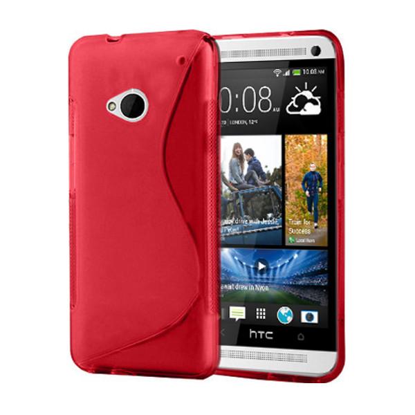 S-Case Για HTC One/M7