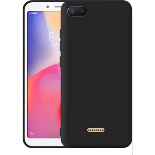 S-Case Για Xiaomi Redmi 6A