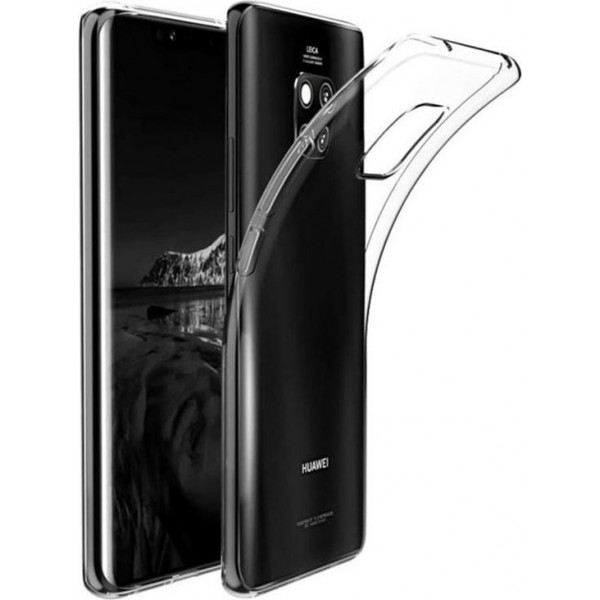 Ultra Slim S-Case 0,3MM For Huawei Mate 20