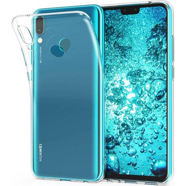 Ultra Slim S-Case Για Huawei Y9 2019