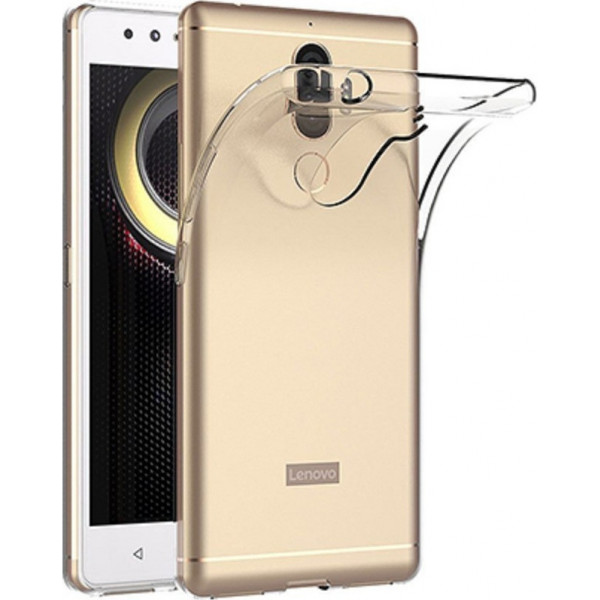 Ultra Slim S-Case Για Lenovo K8 Note