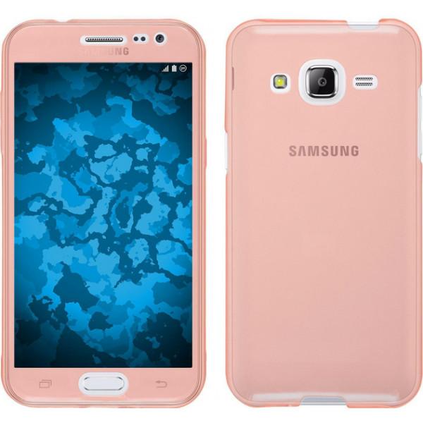Ultra Slim S-Case 0,3MM For Samsung J200H Galaxy J2