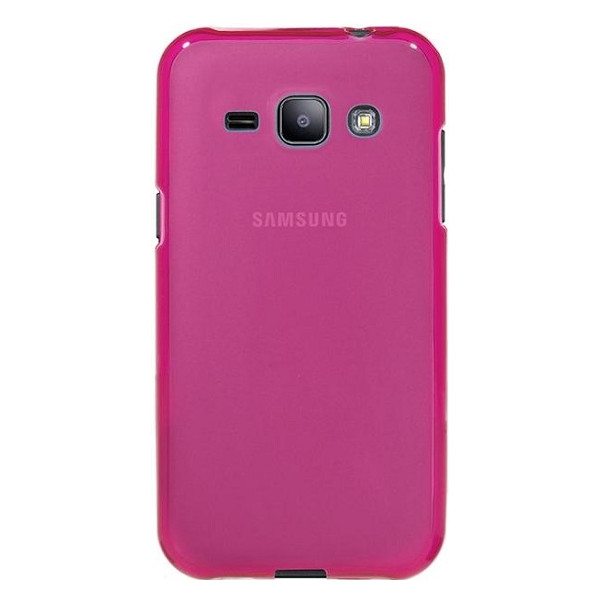 Ultra Slim S-Case 0,3MM For Samsung J120F Galaxy J1 (2016)