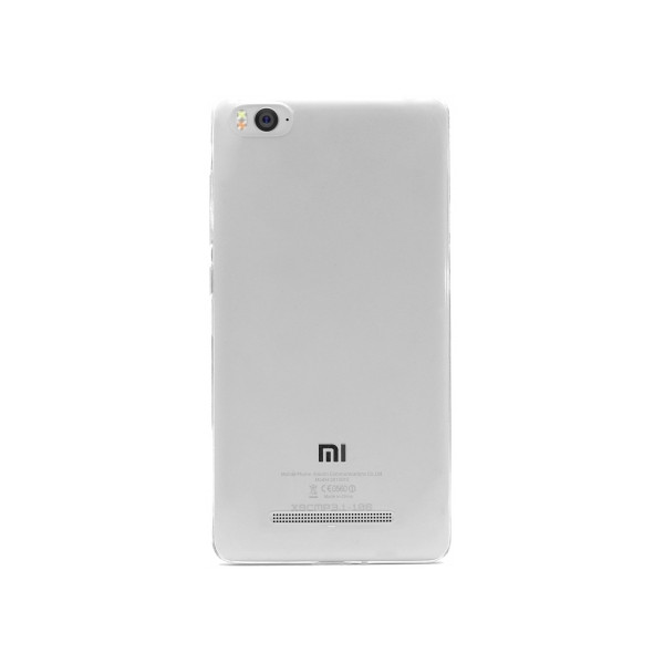Ultra Slim S-Case 0,3MM For Xiaomi Mi4c/Mi 4i