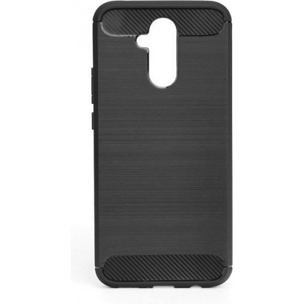 S-Case Carbon Fiber Για Huawei Mate 20 Lite